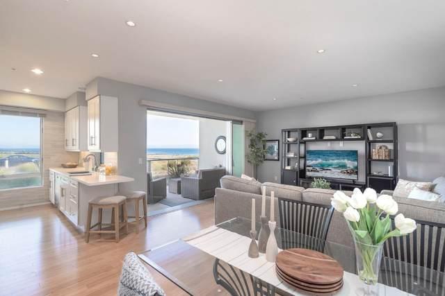 890 W Cliff Dr 1, Santa Cruz, CA 95060 (#ML81841442) :: Intero Real Estate