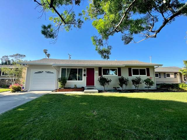 2381 Cabrillo Ave, Santa Clara, CA 95050 (#ML81841450) :: Real Estate Experts