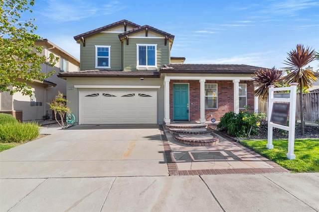 2788 Sunset Dune Way, Hayward, CA 94545 (#ML81841457) :: The Kulda Real Estate Group