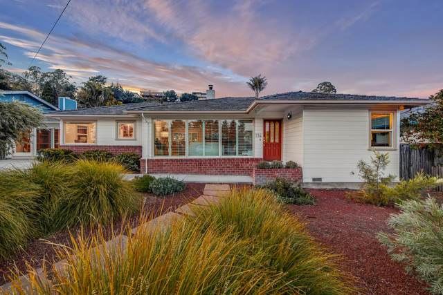 116 Grandview St, Santa Cruz, CA 95060 (#ML81841508) :: Real Estate Experts
