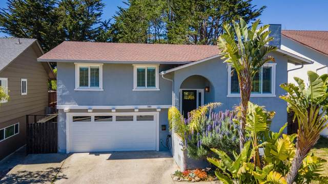 1191 Park Pacifica Ave, Pacifica, CA 94044 (#ML81841509) :: The Kulda Real Estate Group