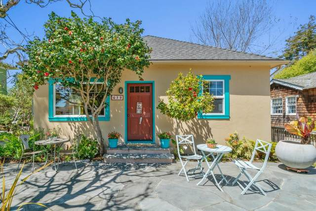 619 Cayuga St, Santa Cruz, CA 95062 (MLS #ML81841519) :: Compass