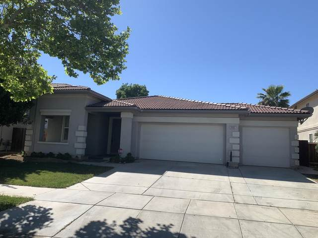 2405 S Creekside Dr, Los Banos, CA 93635 (#ML81841520) :: The Kulda Real Estate Group