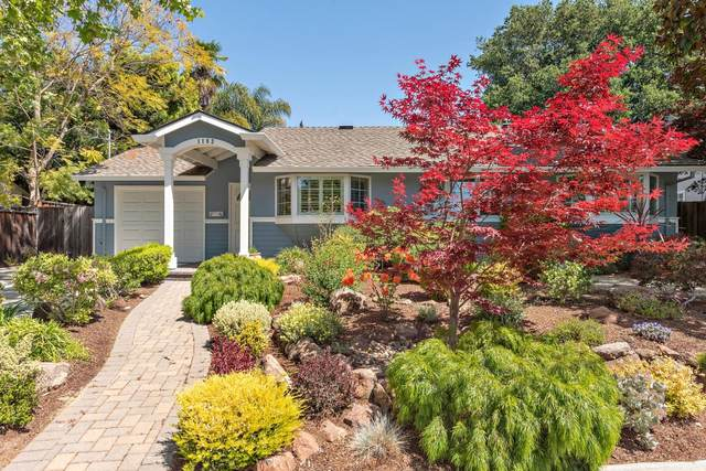 1183 Solana Dr, Mountain View, CA 94040 (#ML81841529) :: Robert Balina | Synergize Realty