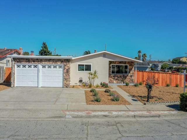 483 Larson Ct, Marina, CA 93933 (#ML81841539) :: Intero Real Estate