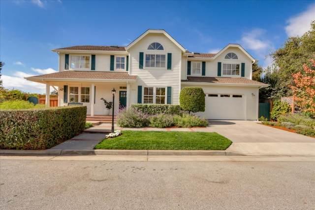 1455 Avila Ave, Santa Cruz, CA 95062 (#ML81841547) :: Schneider Estates