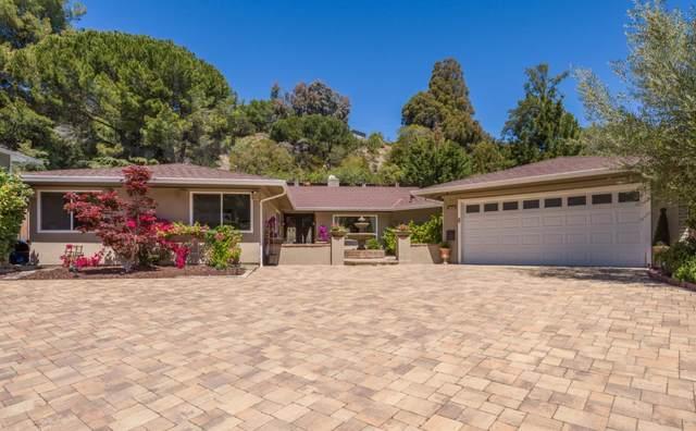 3908 Pepper Tree Ct, Redwood City, CA 94061 (#ML81841551) :: Schneider Estates