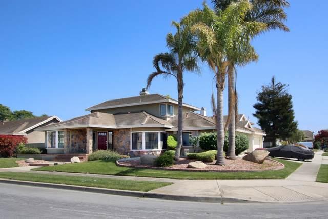 1572 Devonshire Way, Salinas, CA 93906 (#ML81841570) :: Olga Golovko