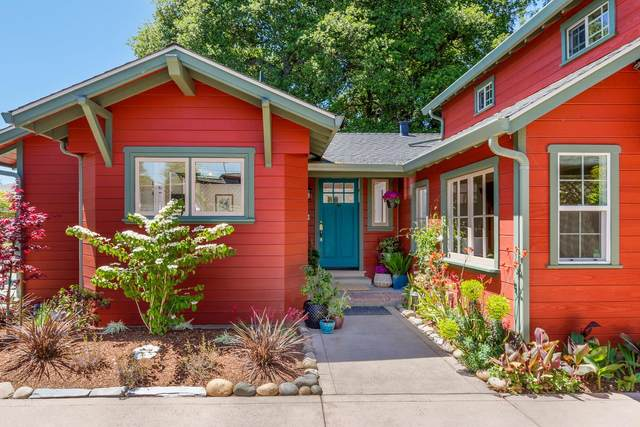 412 Chilverton St, Santa Cruz, CA 95062 (MLS #ML81841572) :: Compass