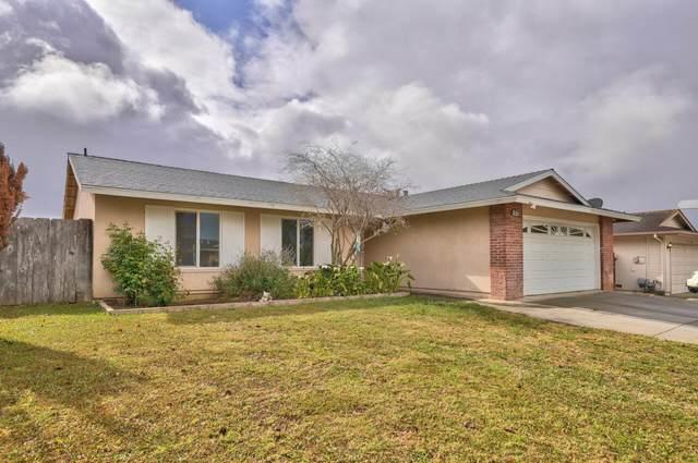 18712 Coolidge St, Salinas, CA 93906 (#ML81841585) :: Real Estate Experts