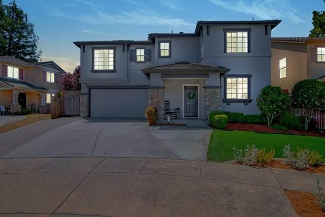 3320 Samuel Pl, Santa Cruz, CA 95062 (#ML81841593) :: Schneider Estates