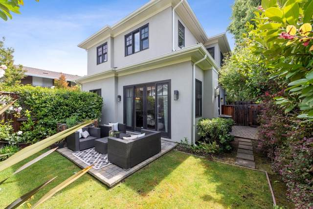 742 Live Oak Ave, Menlo Park, CA 94025 (#ML81841599) :: Paymon Real Estate Group