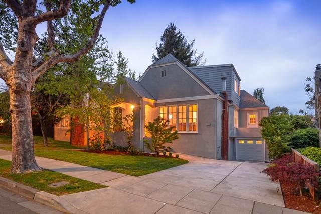 1336 Bernal Ave, Burlingame, CA 94010 (#ML81841605) :: The Kulda Real Estate Group