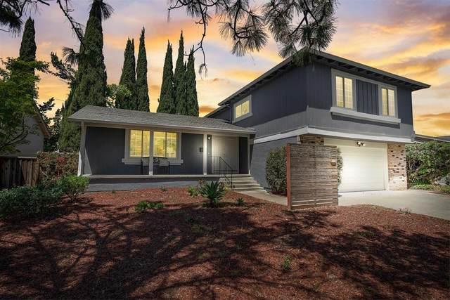 1735 Aprilsong Ct, San Jose, CA 95131 (#ML81841610) :: Robert Balina | Synergize Realty