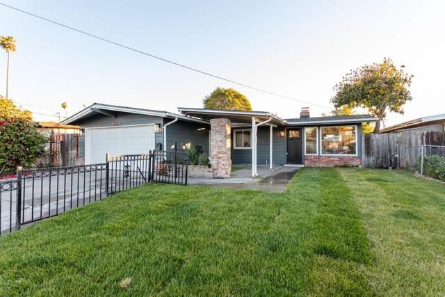 27677 Miami Ave, Hayward, CA 94545 (#ML81841633) :: The Kulda Real Estate Group