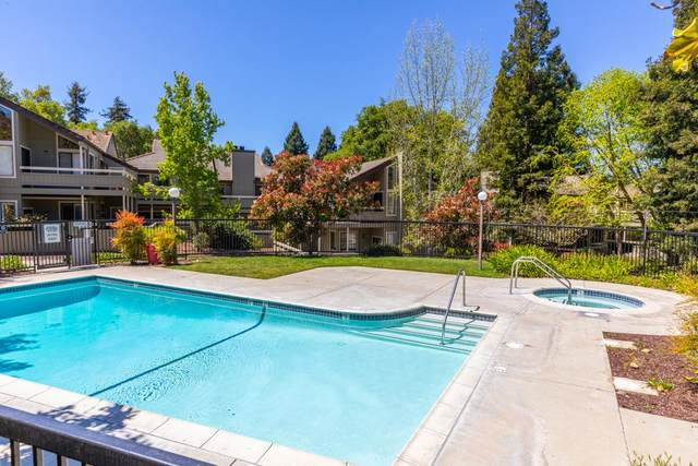 111 Bean Creek Rd 116, Scotts Valley, CA 95066 (#ML81841637) :: Schneider Estates
