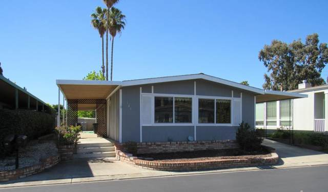 4271 N First St 127, San Jose, CA 95134 (#ML81841677) :: Real Estate Experts