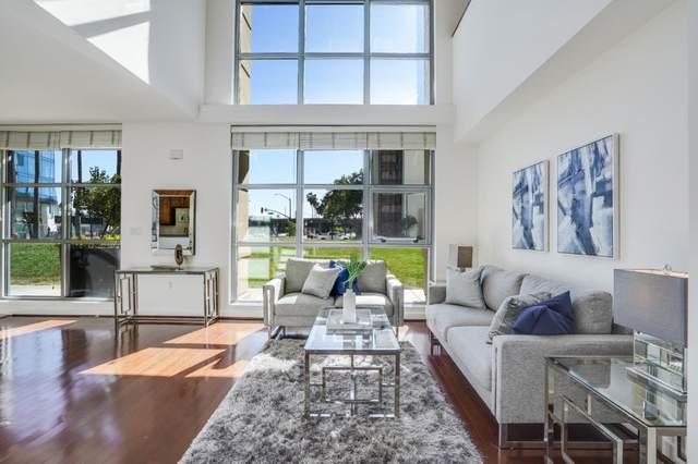 175 W Saint James St 105, San Jose, CA 95110 (#ML81841686) :: Real Estate Experts