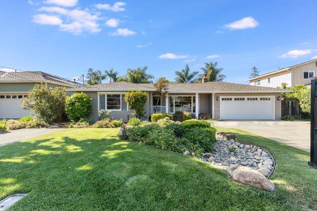 1162 E Campbell Ave, Campbell, CA 95008 (#ML81841699) :: The Goss Real Estate Group, Keller Williams Bay Area Estates