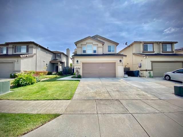 1010 Fitzgerald St, Salinas, CA 93906 (#ML81841712) :: Alex Brant