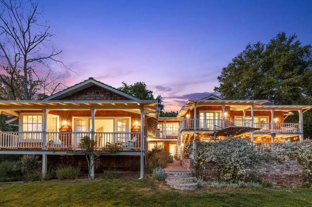 642 Woodside Way, Woodside, CA 94062 (#ML81841728) :: The Kulda Real Estate Group