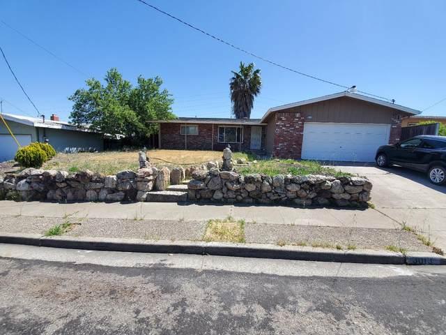 3013 Windsor Dr, Antioch, CA 94509 (#ML81841757) :: Strock Real Estate