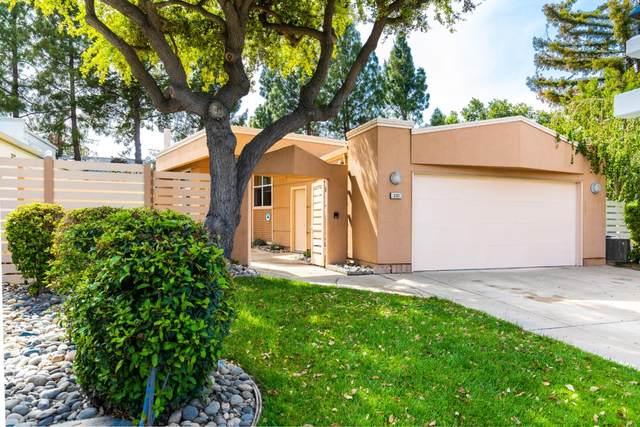 839 Gail Ave, Sunnyvale, CA 94086 (#ML81841763) :: Robert Balina | Synergize Realty