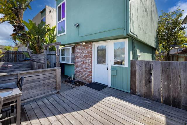 608 Bethany Curv, Santa Cruz, CA 95060 (#ML81841775) :: Real Estate Experts