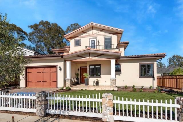 2520 Benson Ave, Santa Cruz, CA 95065 (#ML81841797) :: Alex Brant