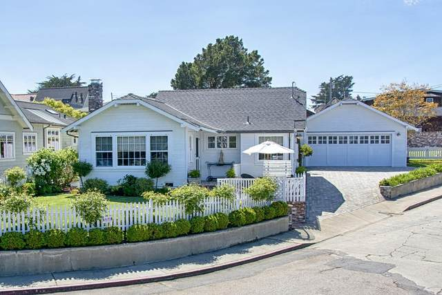 528 Atlantic Ave, Santa Cruz, CA 95062 (MLS #ML81841799) :: Compass