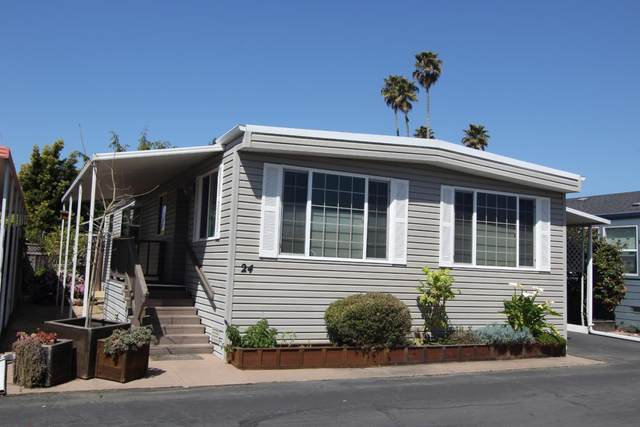 4425 Clares 24, Capitola, CA 95010 (#ML81841807) :: Live Play Silicon Valley