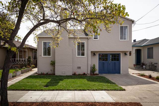 1818 Gum St, San Mateo, CA 94402 (#ML81841809) :: The Kulda Real Estate Group