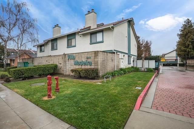 2040 Main St 117, Santa Clara, CA 95050 (#ML81841834) :: The Goss Real Estate Group, Keller Williams Bay Area Estates