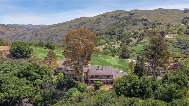 93 La Quinta Dr, San Jose, CA 95127 (#ML81841837) :: Robert Balina | Synergize Realty