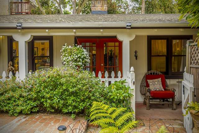 446 Monterey Dr, Aptos, CA 95003 (#ML81841839) :: The Goss Real Estate Group, Keller Williams Bay Area Estates