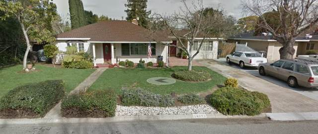 18693 Paseo Lado, Saratoga, CA 95070 (#ML81841842) :: The Goss Real Estate Group, Keller Williams Bay Area Estates