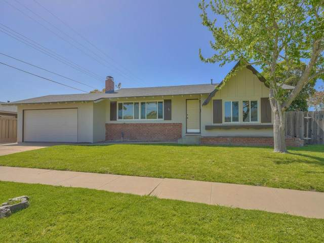 97 Byron Dr, Salinas, CA 93901 (#ML81841898) :: Live Play Silicon Valley