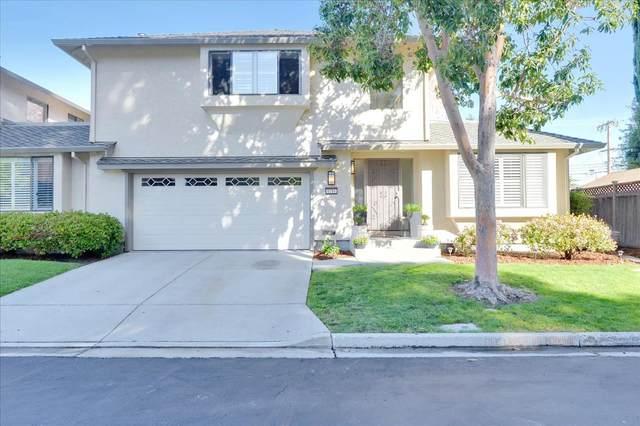 1211 Chantel Way, Redwood City, CA 94061 (#ML81841913) :: The Goss Real Estate Group, Keller Williams Bay Area Estates