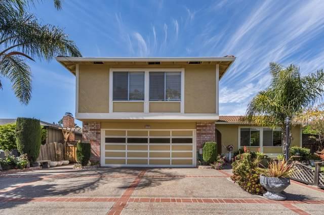1792 Valota Rd, Redwood City, CA 94061 (#ML81841919) :: The Goss Real Estate Group, Keller Williams Bay Area Estates