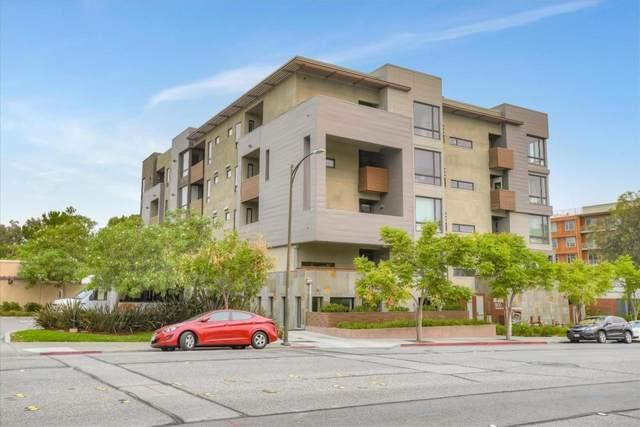 1800 Trousdale Dr 201, Burlingame, CA 94010 (#ML81841923) :: Real Estate Experts