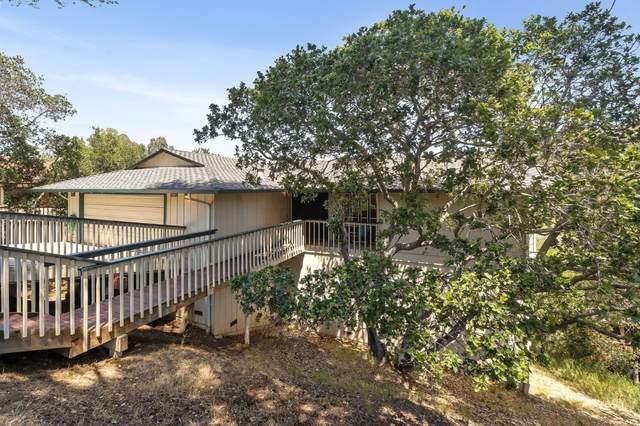 1247 North Rd, Belmont, CA 94002 (#ML81841945) :: Schneider Estates