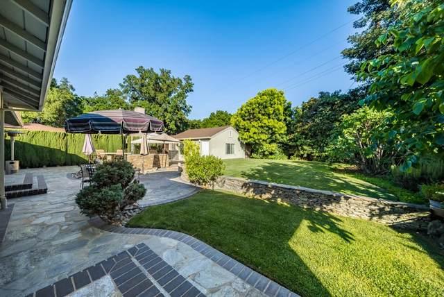 1616 W Hedding St, San Jose, CA 95126 (#ML81841949) :: Real Estate Experts