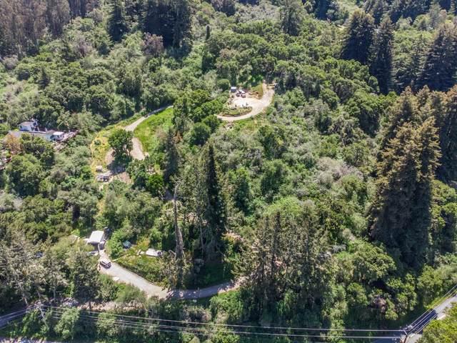 887 Larkin Valley Rd, Watsonville, CA 95076 (#ML81842014) :: The Gilmartin Group