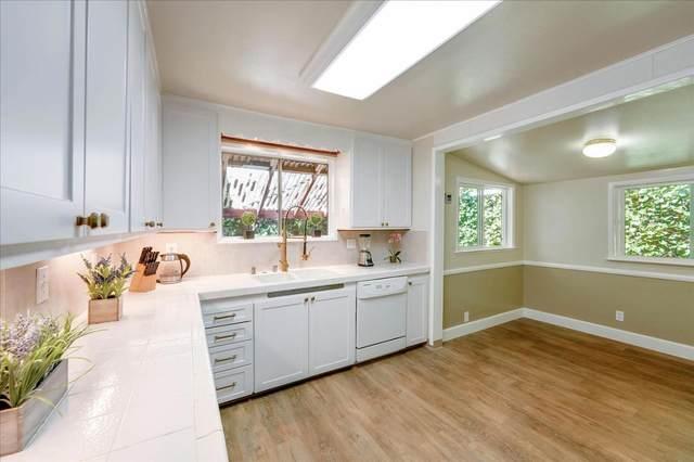 11889 Highway 9, Boulder Creek, CA 95006 (#ML81842020) :: The Kulda Real Estate Group