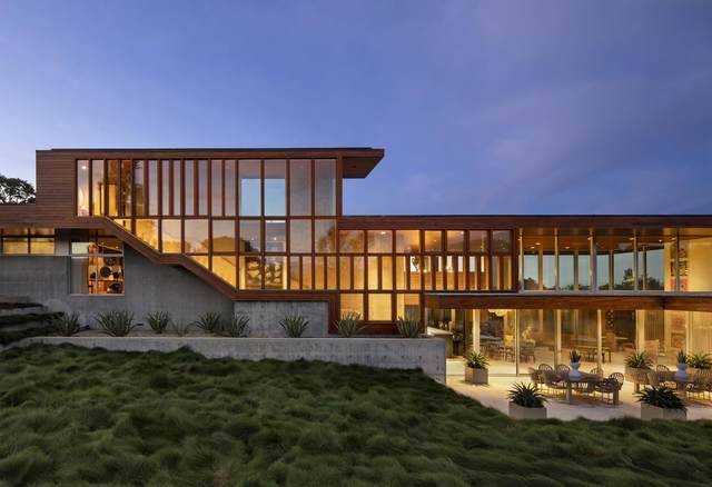 121 Ash Ln, Portola Valley, CA 94028 (#ML81842024) :: Real Estate Experts