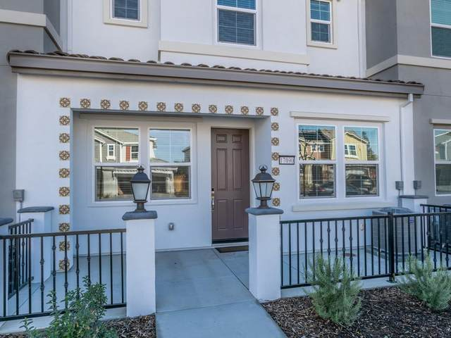 17090 Saint Brendan Loop 3, Morgan Hill, CA 95037 (#ML81842026) :: The Goss Real Estate Group, Keller Williams Bay Area Estates