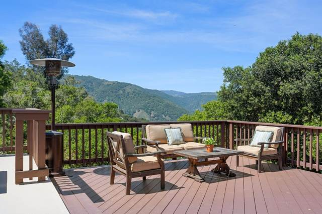760 Country Club Dr, Carmel Valley, CA 93924 (#ML81842029) :: Alex Brant