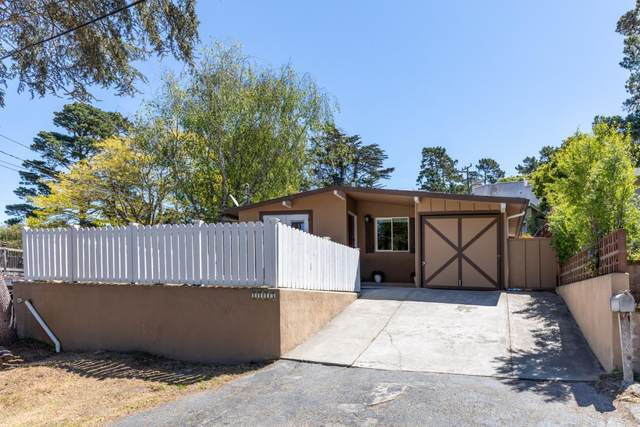 1115 Piedmont Ave, Pacific Grove, CA 93950 (#ML81842036) :: The Goss Real Estate Group, Keller Williams Bay Area Estates