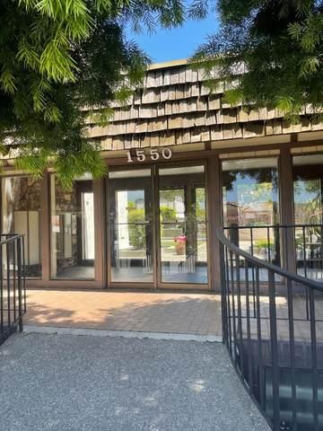 1550 Bancroft Ave 232, San Leandro, CA 94577 (MLS #ML81842057) :: Compass