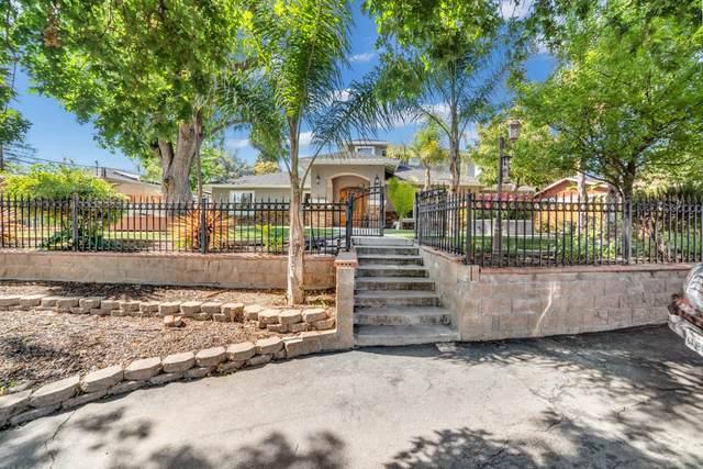 14717 Palomino Dr, San Jose, CA 95127 (#ML81842062) :: The Goss Real Estate Group, Keller Williams Bay Area Estates
